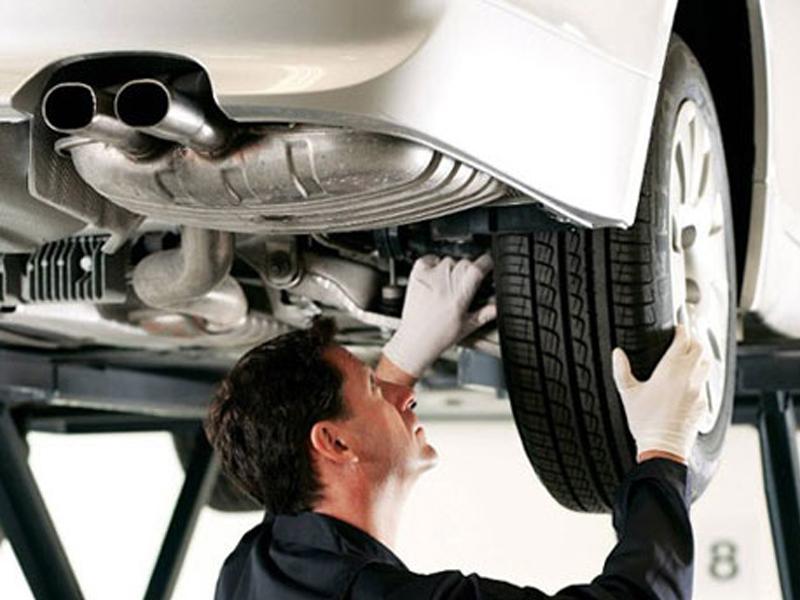 Ремонт и обслуживание автомобиля своими руками