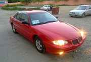 Отзыв Pontiac Grand Am