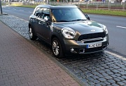 Отзыв Mini Countryman