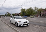 Отзыв Lexus IS300h