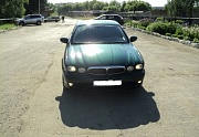 Отзыв Jaguar X-Type
