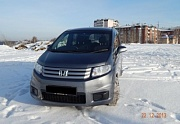 Отзыв Honda Freed Spike